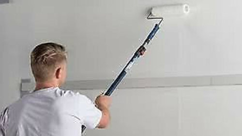 NVQ Level 2 Painting and Decorating Fast Track