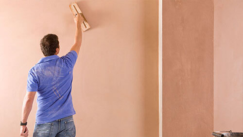 NVQ Level 2 Plastering Fast Track